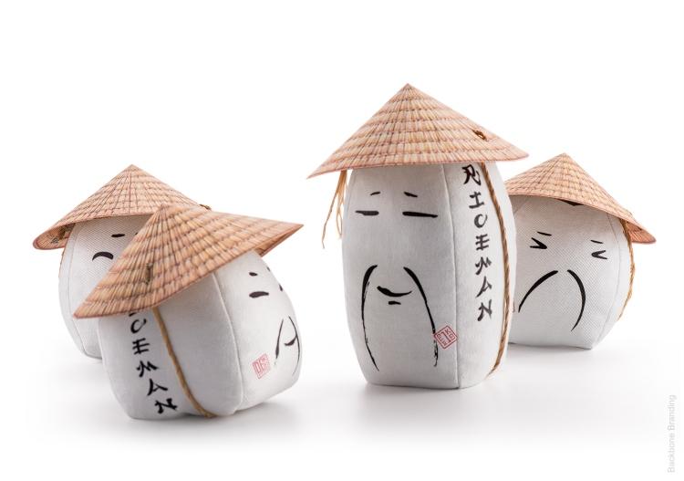 rizses zsák csomagolás
