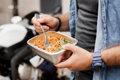 Unja más is a csomagolási hulladékká váló ételeseket?