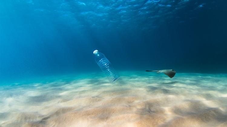 tengeri műanyag hulladék újrahasznosítás