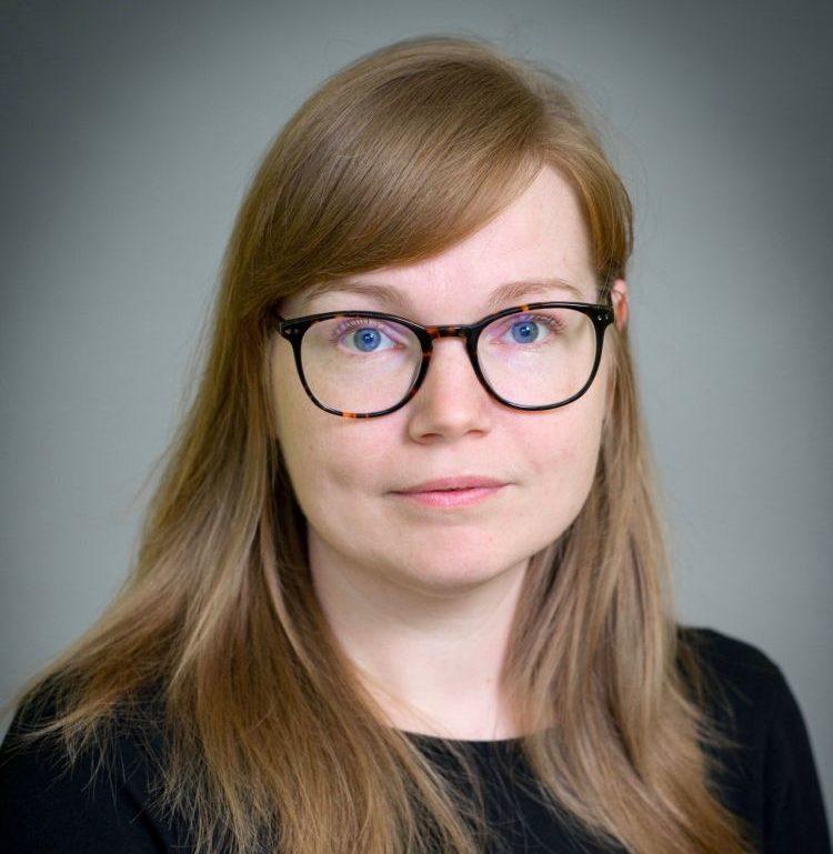 Vaskó Anita