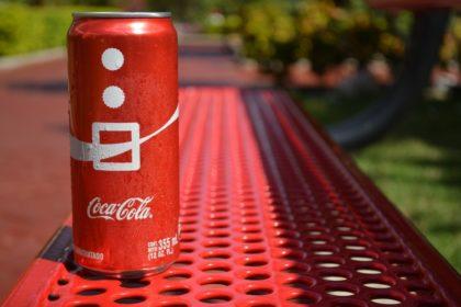 Logisztikai robotokat telepít a Coca-Cola