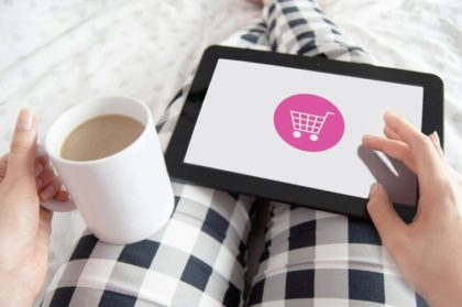Valós versenyelőnyben az online kereskedelem