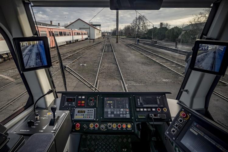 Tram-train a szállításban