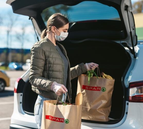 spar online vásárlás áruátvétel