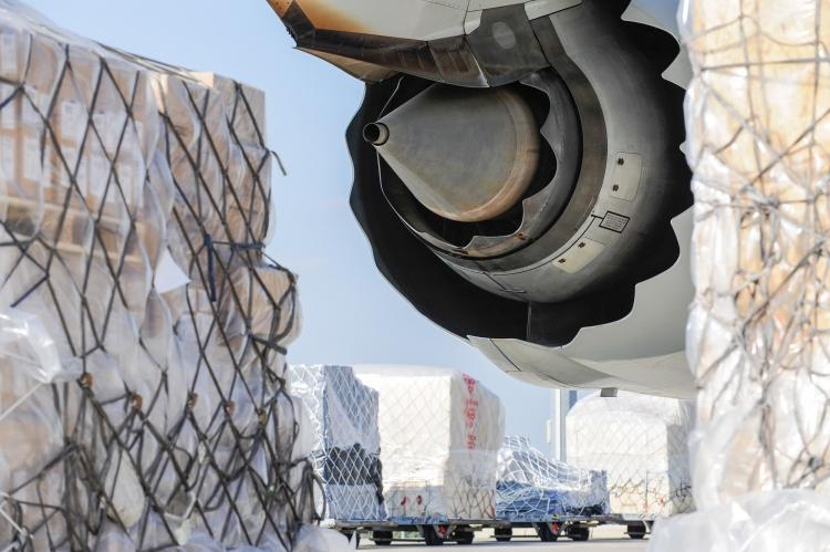 cargo-partner logisztika légi fuvarozás