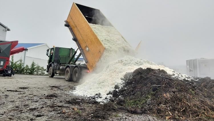 műanyag biopolimer komposztálhatóság