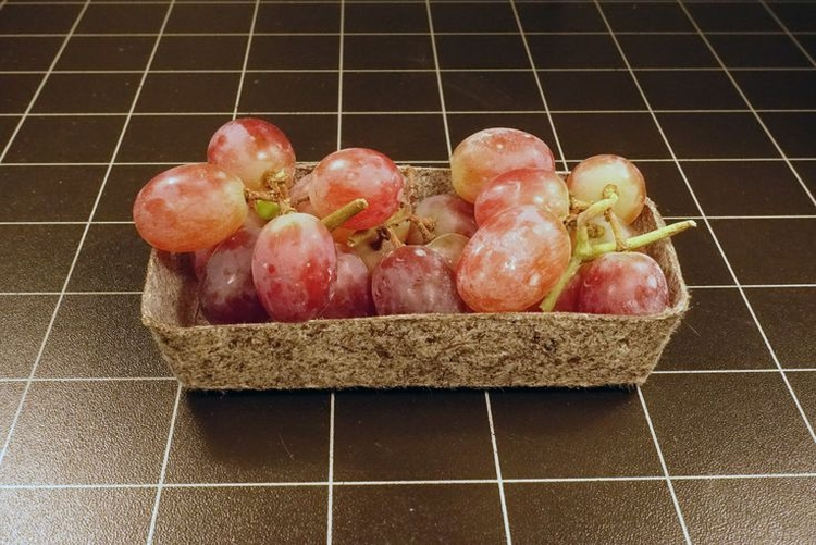 csomagolóanyag vízinövényből