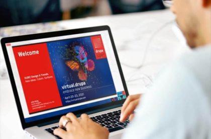 Ne maradjon le a virtual drupa szakkiállításról