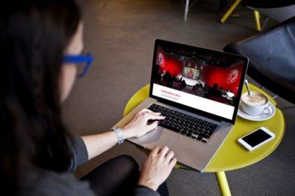 Már az első napon bizonyított a drupa virtual