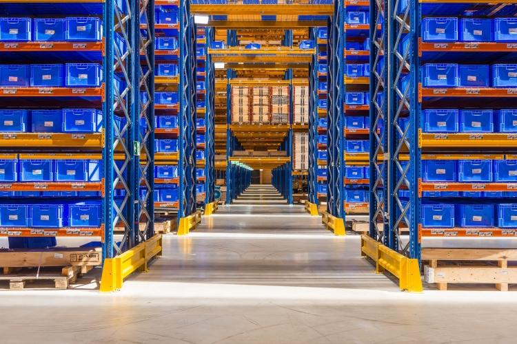 cargo-partner logisztika raktározás
