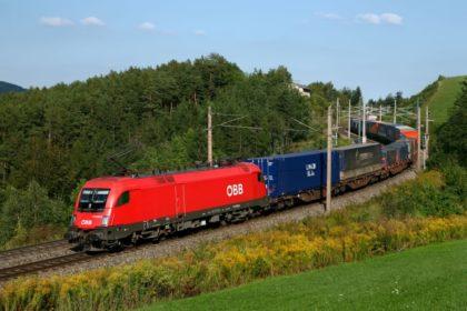 Az ÖBB Rail Cargo Group bővíti intermodális hálózatát