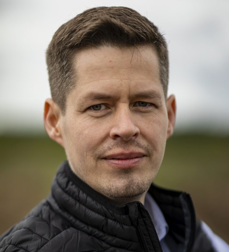 Klekner Peter ügyvezető Kifli.hu