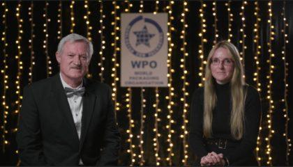 Ünnepelnek a 2021-es WORLDSTAR győztesek, de már készülnek a következő verseny szereplői is