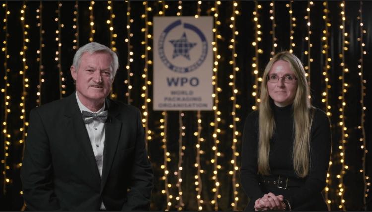 WorldStar Packaging Awards 2021