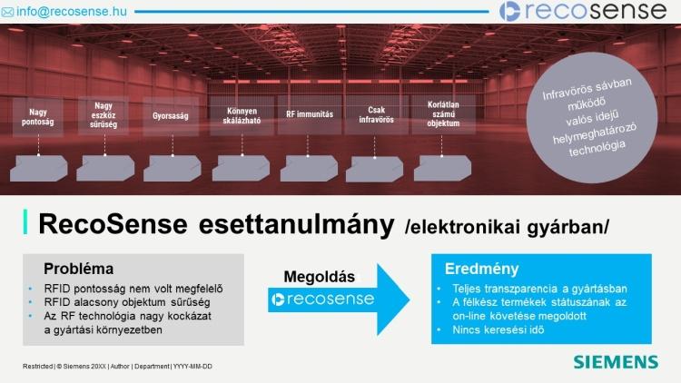 RecoSense-Siemens