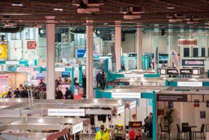 Megnyílt a virtuális IPAR NAPJAI Nemzetközi ipari szakkiállítás