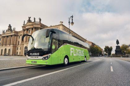 Ismét visszatértek a magyar utakra a FlixBus egyes járatai