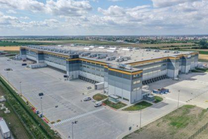 Gigantikus logisztikai ingatlanfejlesztő lép magyar piacra