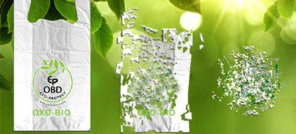"""Mennyire környezetbarát a """"zöld táska"""""""