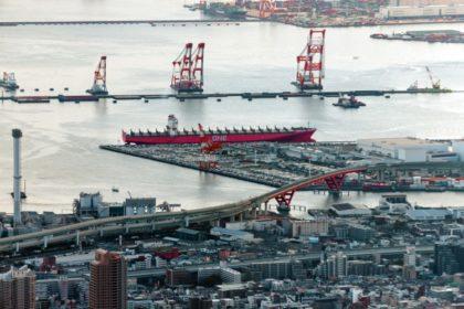 Japán logisztikai kitekintés