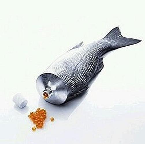 hal csomagolás