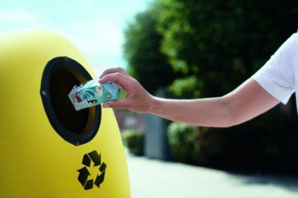 A Tetra Pak megháromszorozza újrahasznosítási kapacitását