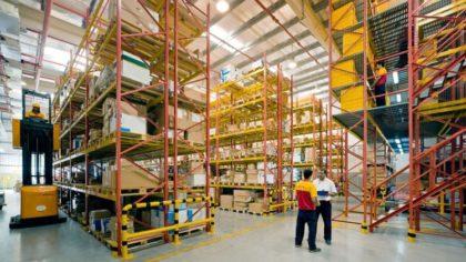 Vezető minősítést kapott a DHL Supply Chain