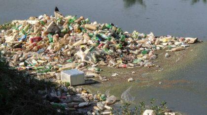 Talán nem sokáig szennyezi folyóinkat a romániai hulladék