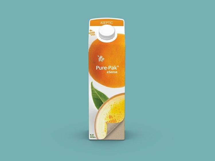 italos kartondoboz kupak levél citrus