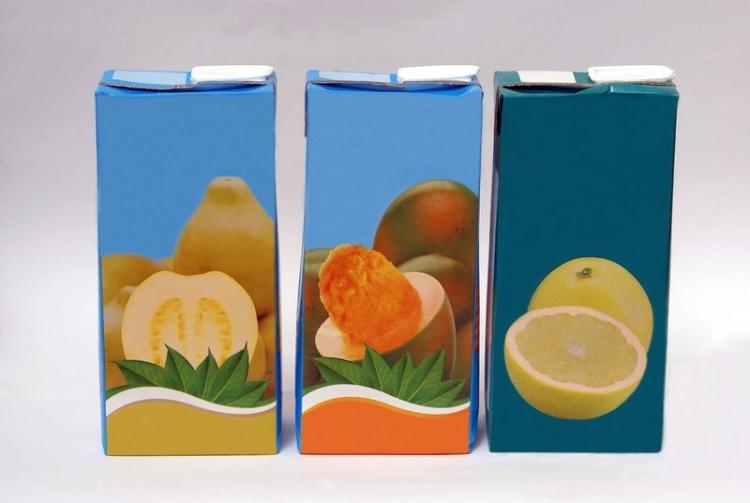 italos doboz citrom gyümölcs