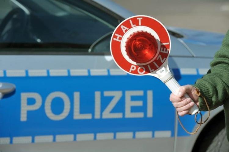 rendőrautó rendőr tárcsa