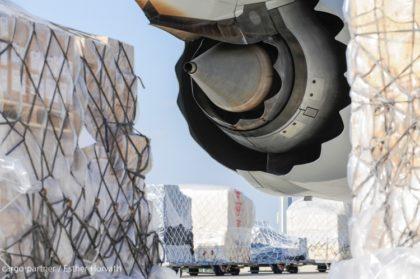 Bővíti légi charterjáratait a cargo-partner