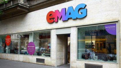 eMAG: igény van az offline vásárlásra