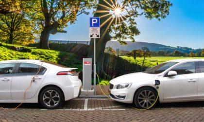 A kínai elektromos járműgyártás még gyorsabb növekedés előtt áll
